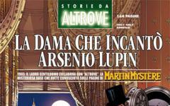 La dama che incantò Arsenio Lupin