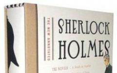 The New Annotated Sherlock Holmes: The Novels