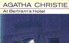 """Riapre il... """"Bertrams' Hotel"""""""