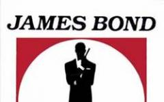 Kiss Kiss Bang Bang: tributo a James Bond