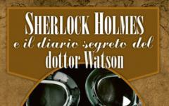 In eBook Sherlock Holmes e il diario segreto del dottor Watson