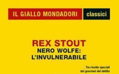Nero Wolfe l'invulnerabile