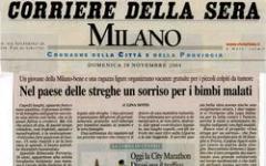 Il caso Ippolito Edmondo Ferrario