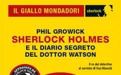 Mondadori esordisce con la nuova collana da edicola dedicata a Sherlock Holmes