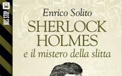 Bus Stop Sherlockiana: Sherlock Holmes e il mistero della slitta