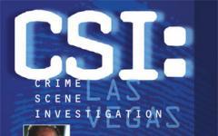 In libreria CSI: Crime Scene Investigation
