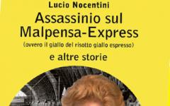 Assassinio sul Malpensa-Express