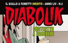 Diabolik a febbraio