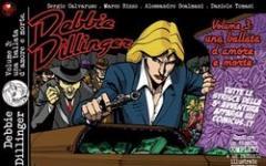 Debbie Dillinger