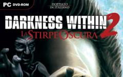 L'incubo di Darkness Within 2