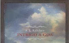 Intrigo a Goa