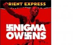 Enigma Owens su Orient Express