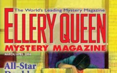 Ellery Queen, la rivista