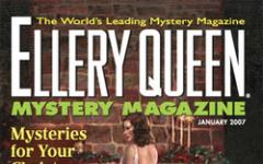 Ellery Queen Mystery Magazine: nuovo anno