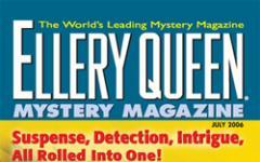 Ellery: misteri internazionali