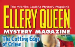 La Ellery Queen Mystery Magazine di giugno