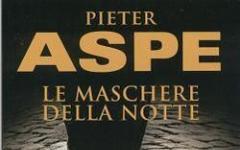 Torna in libreria lo scrittore Pieter Aspe