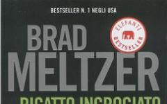 I gialli di Brad Meltzer