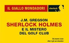 Sherlock Holmes all'Open di golf...