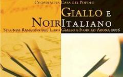 Giallo e Noir italiano ad Arona