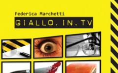 """L'instant-book """"Giallo in Tv"""""""