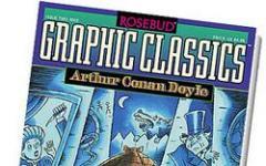 Graphic Classics