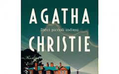 """Agatha Christie in 20 volumi con """"Il Corriere della Sera"""""""