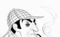 L'ubiquità di Sherlock Holmes