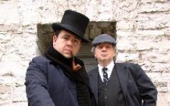 Anthony D.P. Mann sarà il nuovo Sherlock Holmes