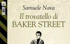 Bus Stop Sherlockiana: Il trovatello di Baker Street