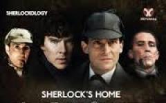Sherlock's Home: La casa vuota