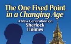 The One Fixed Point in a Changing Age
