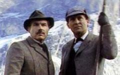 Ma Sherlock Holmes è davvero esistito!