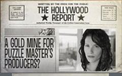 E3 2011 - James Noir's Hollywood Crimes