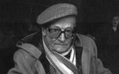 "Un protagonista ""avversario"" del belga Maigret"