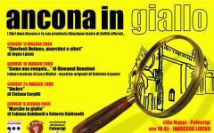 """""""Ancona in Giallo"""": Libri, musica... mistero"""