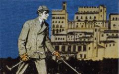 Sherlockiani a Gubbio