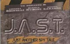 J.A.S.T. – Just Another Spy Tale