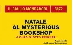 Natale a Mysterious Bookshop