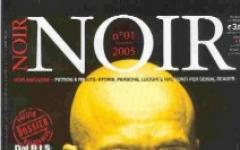 Abbiamo letto per voi Noir magazine