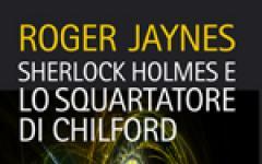 """Sherlock Holmes fa da apripista alla nuova collana libraria """"Odissea Mystery"""""""
