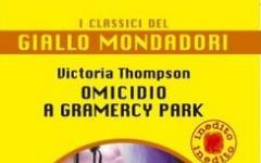 Mondadori ama i classici del giallo