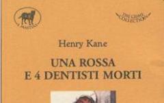 Una rossa e 4 dentisti morti