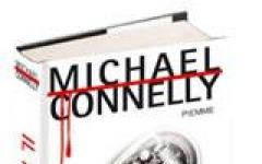 "Quel ""ragno"" di Michael Connelly"