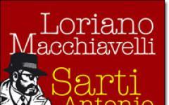 Da domani, torna Sarti