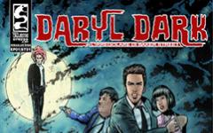 Daryl Dark, l'Irregolare di Baker Street