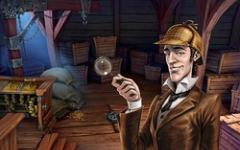 Nuovo caso per Sherlock Holmes