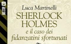 Bus Stop Sherlockiana: Sherlock Holmes e il caso dei fidanzatini sfortunati