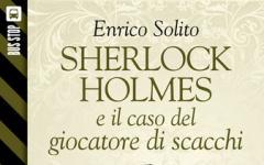 Bus Stop Sherlockiana: Sherlock Holmes e il caso del giocatore di scacchi