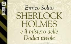 Bus Stop Sherlockiana: Sherlock Holmes e il mistero delle Dodici tavole
